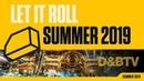 Let It Roll Summer 2019 - DBTV
