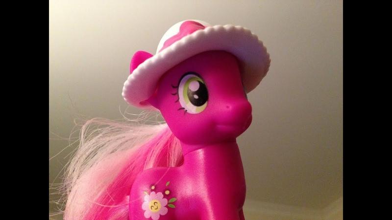 Cheerilee's New Hat