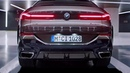 2020 BMW X6 interior Exterior and Drive Wild Coupe