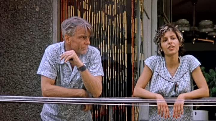 «Маленькая Вера» 1988 DVDRip