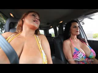 Rita daniels and samantha 38g