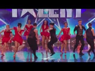 Britains got talent the best performances part 1 (hd)