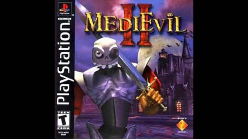 {Level 15} Medievil 2 Soundtrack 16 - Wulfrum Hall