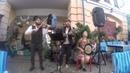 Jolly's Folk Band Jewish Klezmer Balkan Odessa songs TzimesMarket Kiev