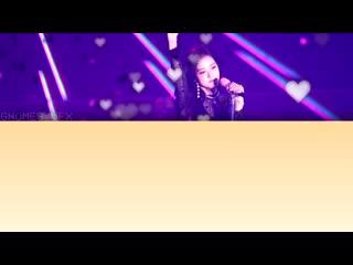 [v-s.mobi](jisoo) blackpink - yuki no hana (lyrics engjaphan).mp4