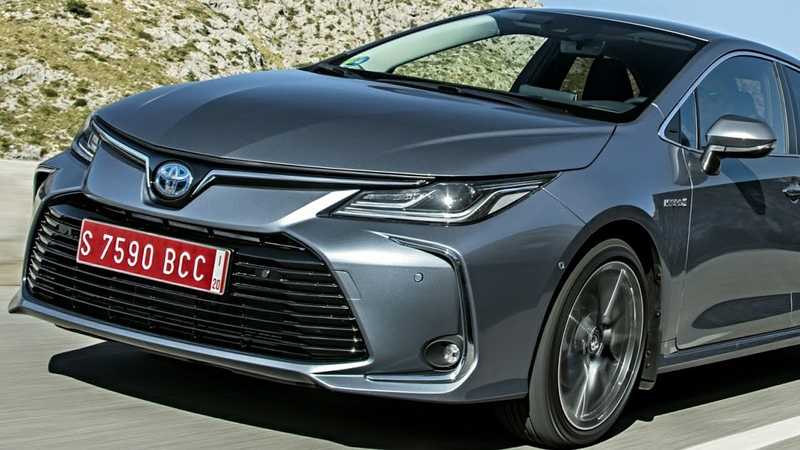 2020 Toyota COROLLA Hybrid – The SICKER THAN YOUR AVERAGE Hybrid is HERE...