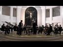 РУССКИЙ РОК НА ДУДУКЕ! Прогулки по воде Бутусов Симфонический оркестр IP Orchestra