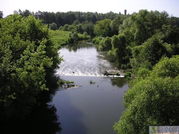 Вело Поход Косово. По деревням, вдоль рек, болот и по заброшкам. Часть1.