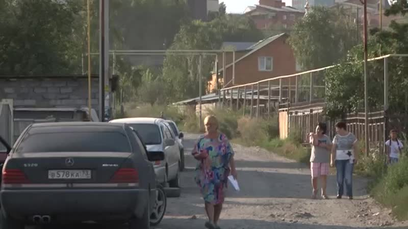 Втреча Данияра Сафиуллина с жителями Бугров г Новосибирск Кировский район 2019г