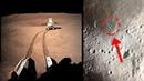 Китай приземлился на ОБРАТНОЙ стороне луны - что они там обнаружили