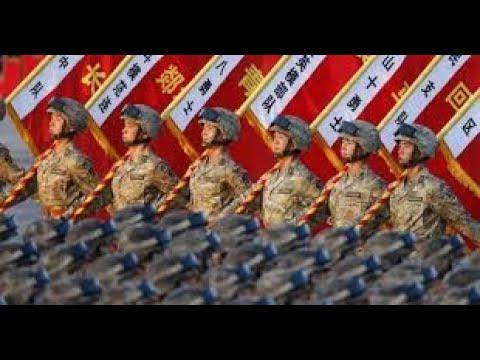 OS 70 ANOS DA REVOLUÇÃO QUE MUDOU A CHINA VÍDEO 782