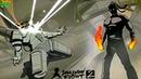 КАК ПОБЕДИТЬ ТИТАНа видео игра Shadow Fight 2 бой с тенью видео Funny Games TV