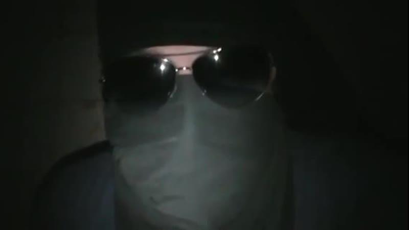 Геннадий Горин — Украл жену Прикол Псих в маске говорит про свою жену (юмор видео прикол про психа)
