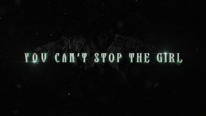 Bebe Rexha - You Can't Stop The Girl (Official Music Lyric Video)