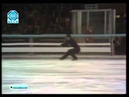 Emmerich Danzer - 1968 Olympics - FS