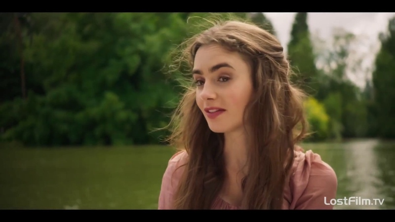 Отверженные (1 сезон ) Русский трейлер 2019