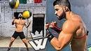 Next Level Boxing WORKOUT Chuy Almada