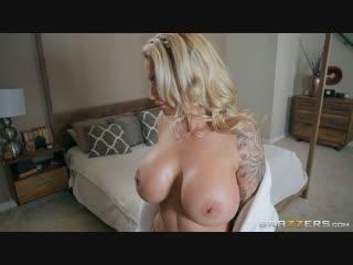 Ryan conner (sneaky mom 3)[2018, blonde, milf, big tits, big ass, tattoos, straight, deep throat, titfuck, facial, wife, 1080p]