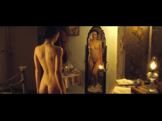Эмили Браунинг Голая - Emily Browning Nude - Summer in February