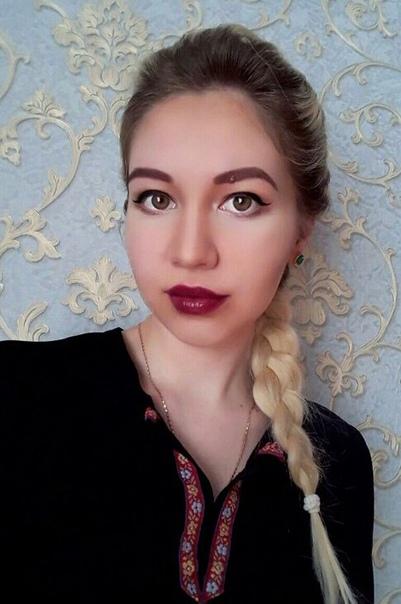 Госпожа влада москва вк