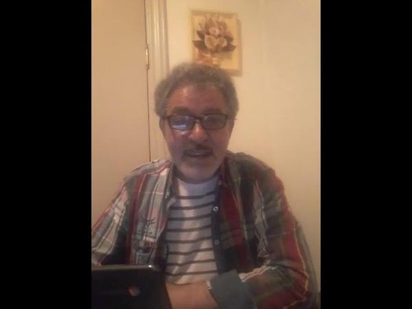 Mirzə Sakit müdafiə naziri Zakir Həsənovu yudu sərdi