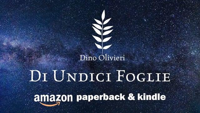 Di Undici Foglie Dino Olivieri Book Teaser 1