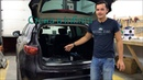 Стена в новом Infiniti QX70 / Новый проект!!/Автозвук в тачке за 3000000