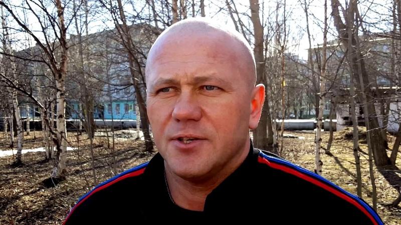 Валентин Табачный хочу добиться правосудия