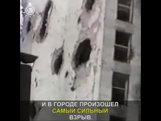 31 год назад в Свердловcке прогремел мощнейший взрыв. Поезд с взрывчаткой врезался в поезд с углём.