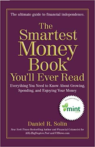 The Smartest Money Book You'll Ever Read - Daniel R