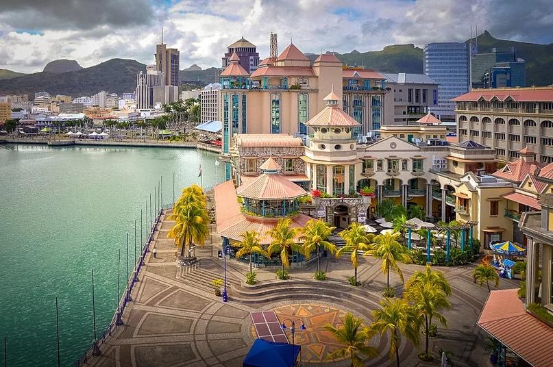 10 впечатлений, которые стоит получить на Маврикии