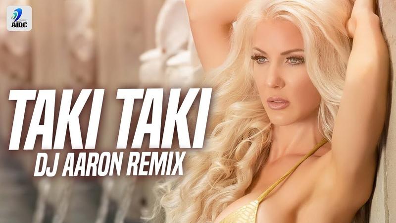 Taki Taki (Punjabi Mix) | DJ Aaron | DJ Snake | Selena Gomez | Ozuna | Cardi B