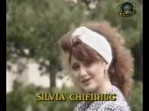 SILVIA CHIFIRIUC ~ MAI DATI MI O SANSA