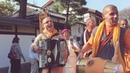 Harinama Ruch in Kyoto