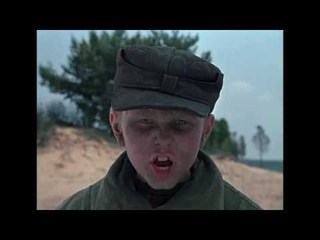 Иди и смотри. СССР, 1985.