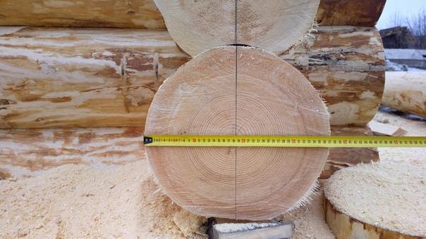 Сколько брёвен нужно на сруб Как рассчитать количество бревен на сруб бани