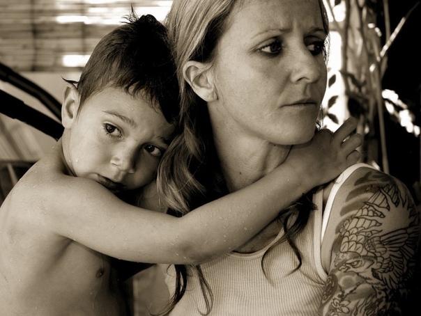 Почему важно разбираться в своих отношениях с мамой