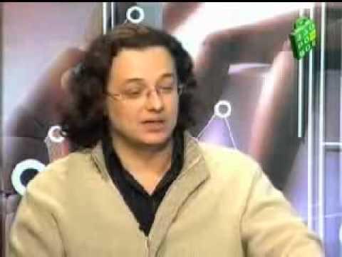 Даниил Хломов в телепрограмме Взрослые игры Тема Групповая психотерапия