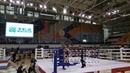 Pro amateur fight. 5x2 min. Ламинская Полина (Заславль) - Jurgita Slugevicite (Lithuania)