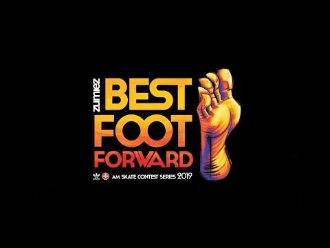 Zumiez Best Foot Forward 2019 Winners Trip