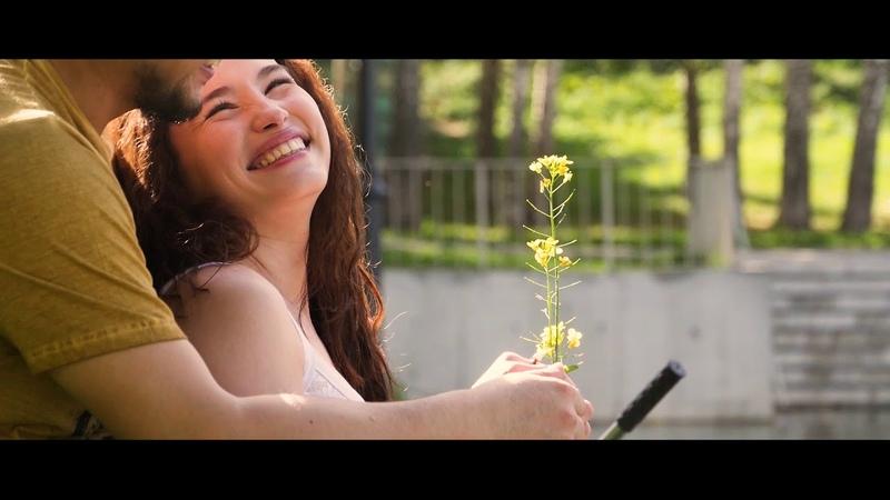 НАЙДЖЕЛ - А девочка хочет (Премьера клипа, 2019)