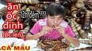 ỐC ĐINH ỐC LEN XÀO SẢ ỚT SIÊU CAY Hút hết 2 ký ốc CÀ MAU fried snail with chilli lemongrass