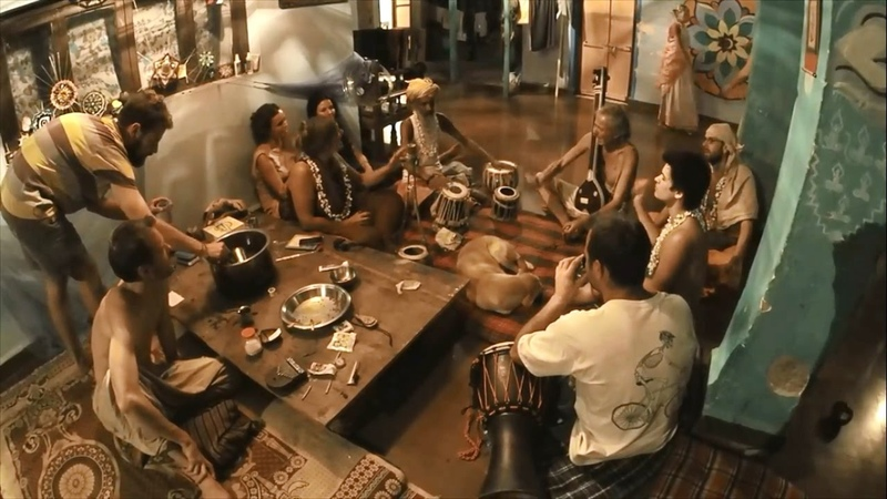 Madhu Sudan Baul and Friends (Part 2)