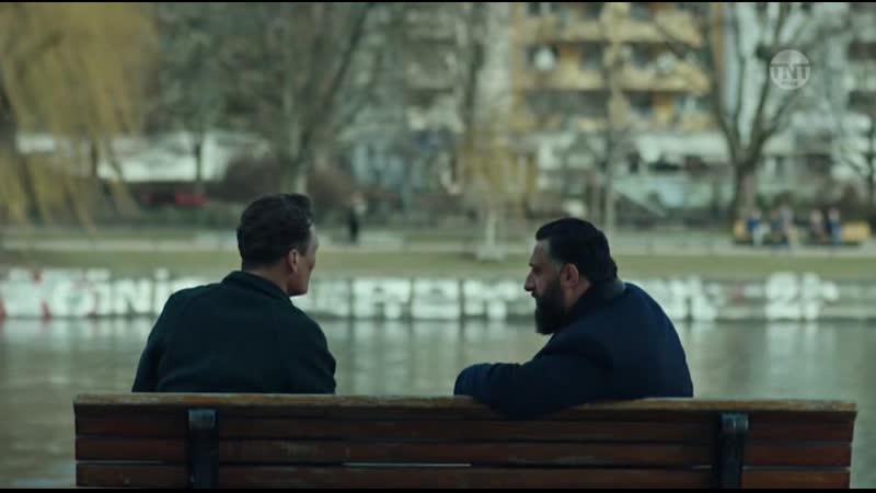 07 4 Квартала 2 Сезон (2018) HDTVRip Перевод Озвучка Профессиональный многоголосный - ViruseProject
