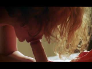 Парень смотрит как его девушка отсасывает другому мужику (сосет член, получила сперму в рот, глотает кончу, замужняя сосет)