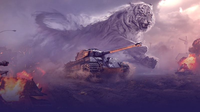 Andrius Klimka - World of Tanks Soundtrack (Victory, Defeat) - WoT Победа, Поражение Музыка