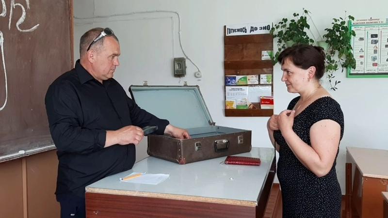 відеопривітання батьків теофіпольської школи №2