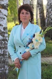 Русина Ольга (Ермакова)