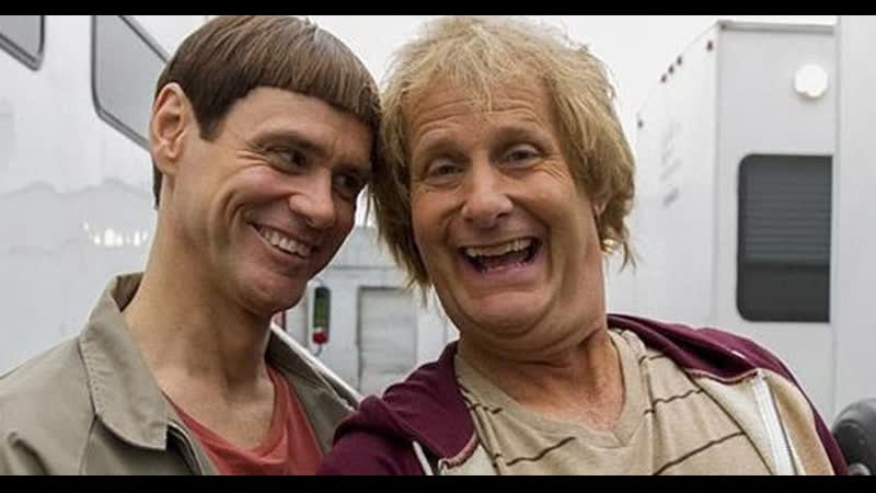 Dumb and Dumber 1