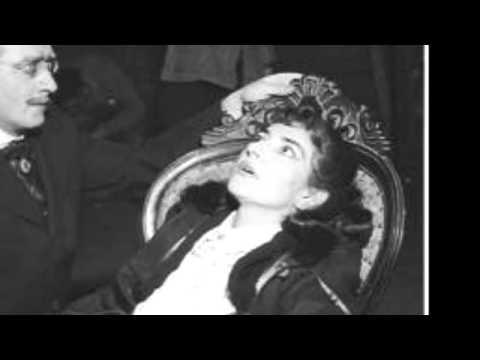 Traviata - Callas - Di Stefano - Bastianini - Giulini - Scala 1955 - Finale Atto IIII